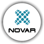 NOVAR, a trademark of Laboratorios Econovar